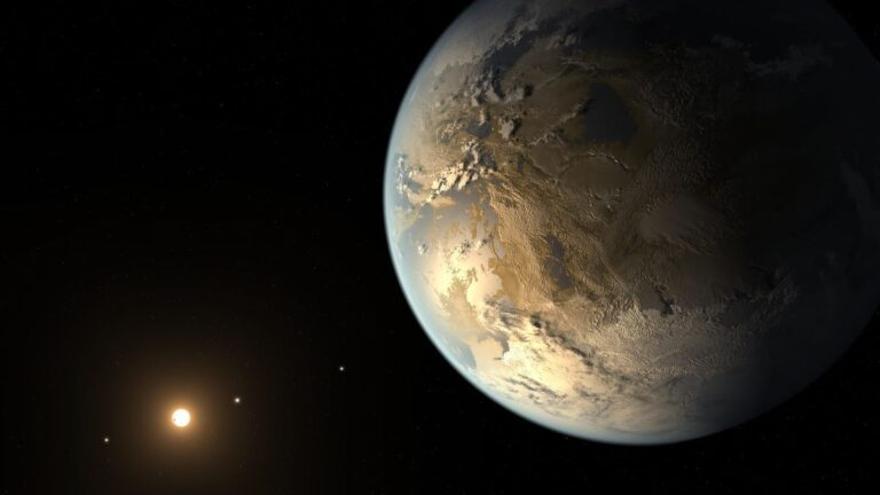 Las tecnologías cuánticas pueden detectar exoplanetas