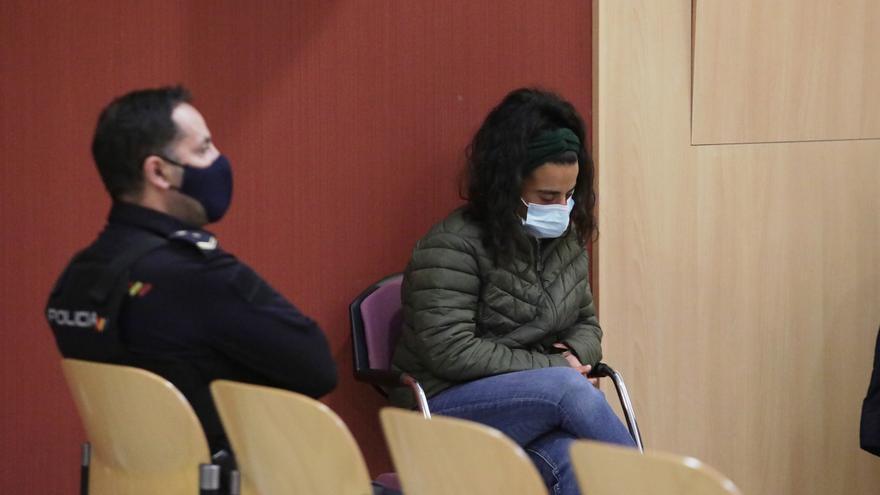 La madre de Nuevo Roces, culpable por unanimidad, abocada a prisión permanente