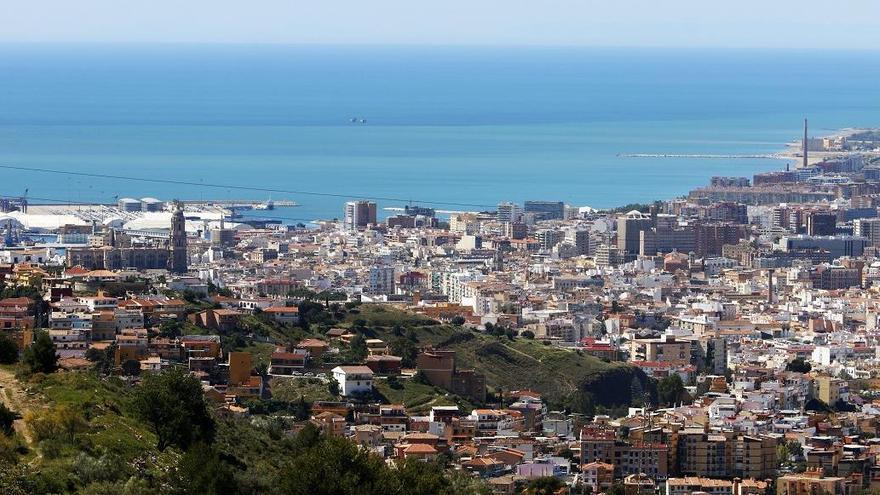 La creación de empresas en Málaga se desploma casi un 20%, su mayor caída en doce años