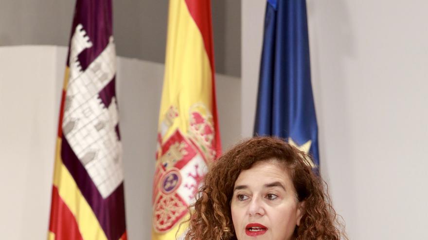 """Costa destaca que con el retraso del toque de queda """"se da un margen más amplio"""" al sector cultural"""