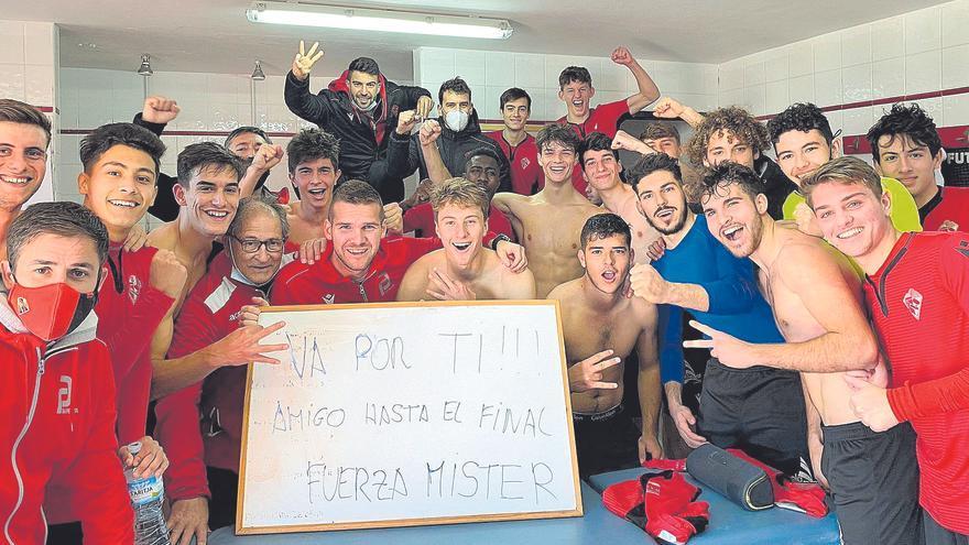 Pilotades | El lateral mallorquín Marc Baró debuta en primera con el Cádiz