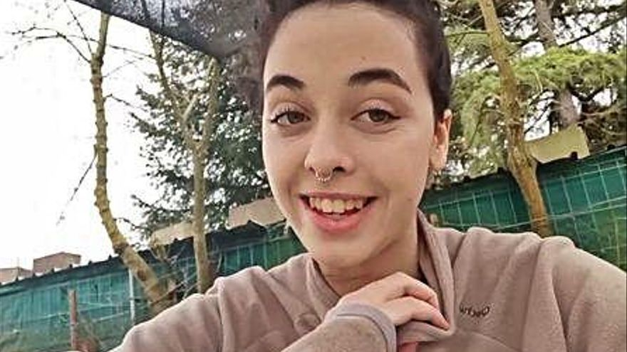 Segueix la recerca de l'adolescent de 15 anys desapareguda el febrer a Sant Miquel de Fluvià