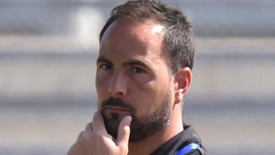 Sergi Martínez deixa la direcció esportiva del Gimnàstic després de deu anys en el càrrec