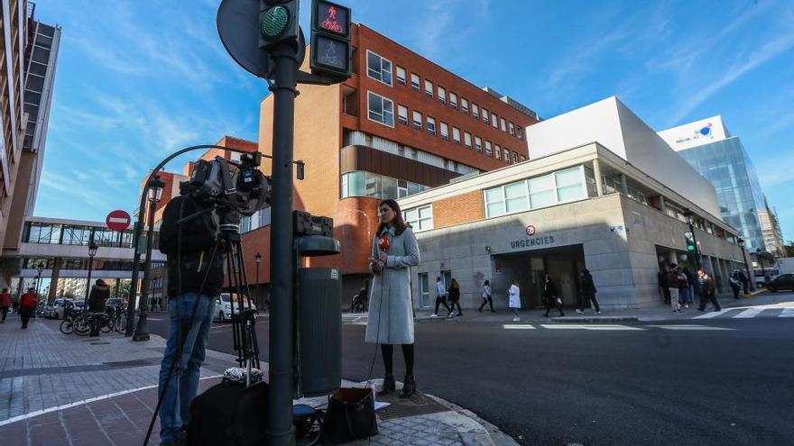 Sanidad confirma 6 nuevos casos de coronavirus en la C. Valenciana