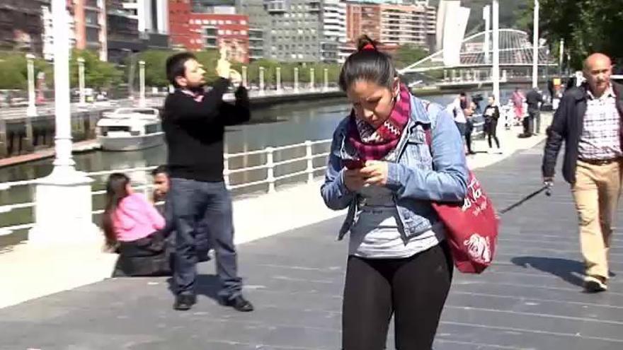 El INE utilizará la situación de nuestros móviles para una estadística de movilidad