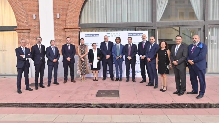 DIRECTO | 'Mediterráneo' celebra la ceremonia de entrega de los premios de Empresa del Año 2020