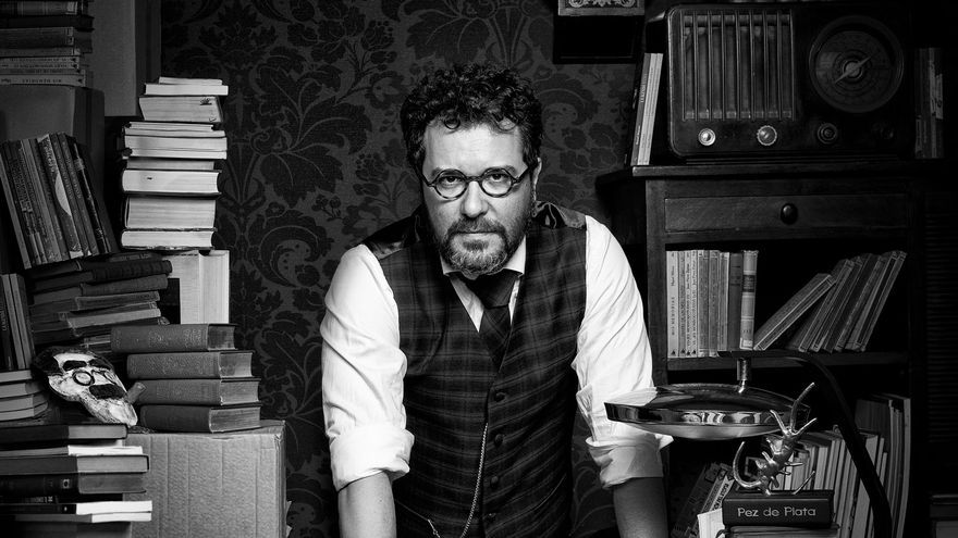 Muelología 116: Jorge Salvador Galindo (editor y escritor)