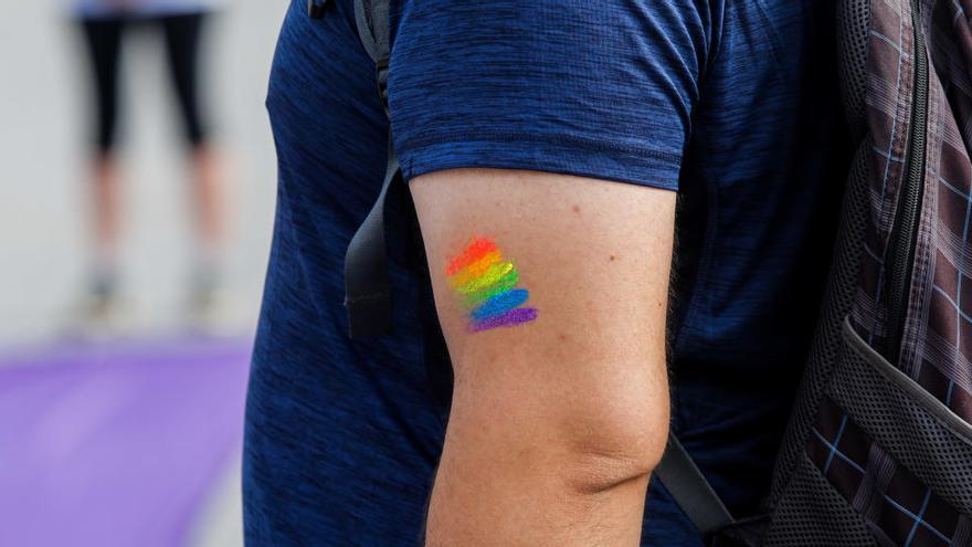 Impulsan una campaña de visibilidad LGBTI en Tenerife