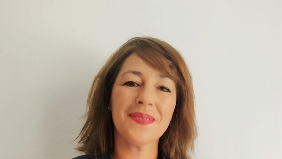 Purificación Cuadrupani, nueva directora general de Diálogo Social y Bienestar Laboral.
