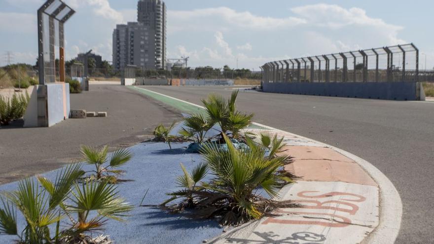 El coste del circuito de la F1 enfrenta al Consell con Valencia 14 años después