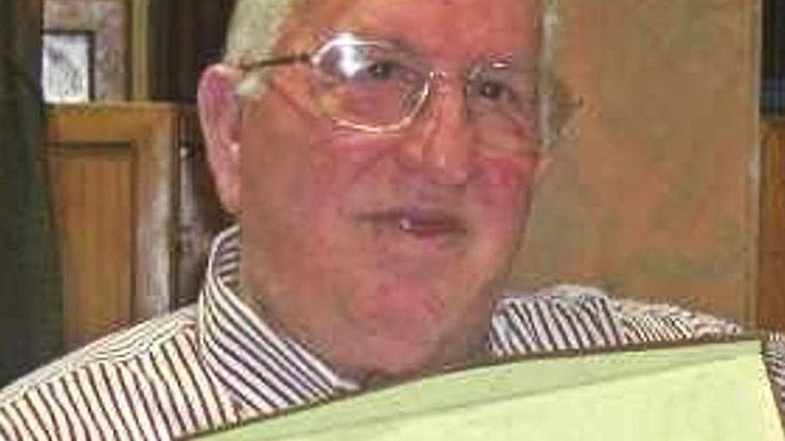 Fallece Casildo Berenguer, alcalde de Monforte del Cid durante dos décadas