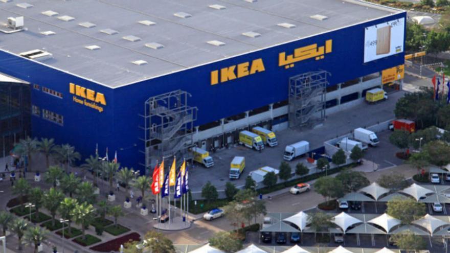 Salt no té cap notificació de renúncia d'Ikea i manté que ho té tot a punt
