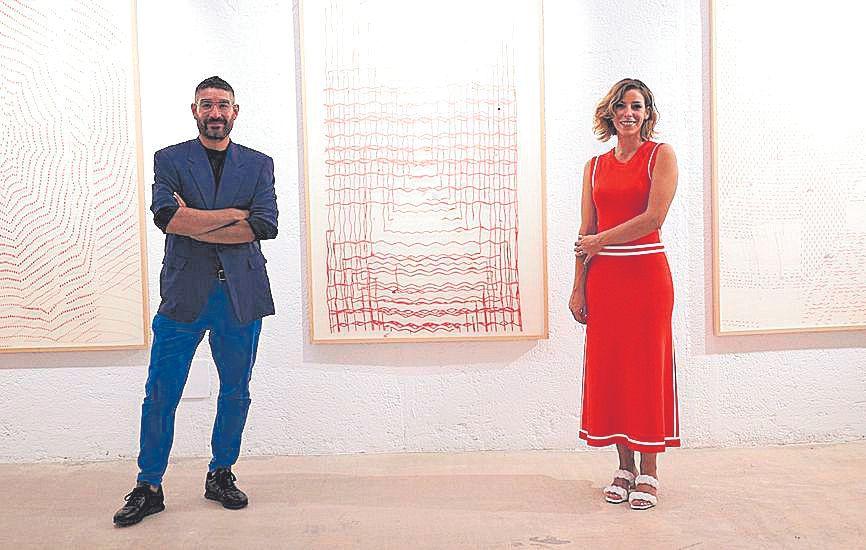 Perdón por la indiscreción | Arte relajado para acabar julio