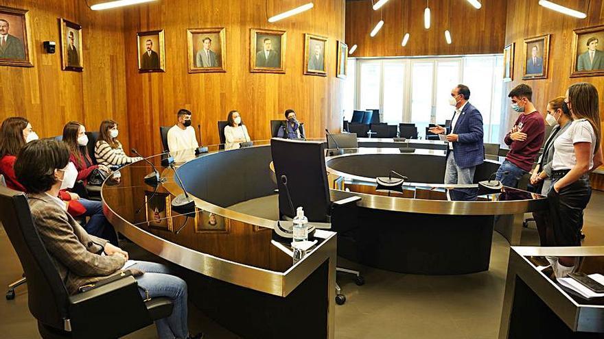 El Concello licita las mejoras en la Praza de Abastos por 69.000 euros