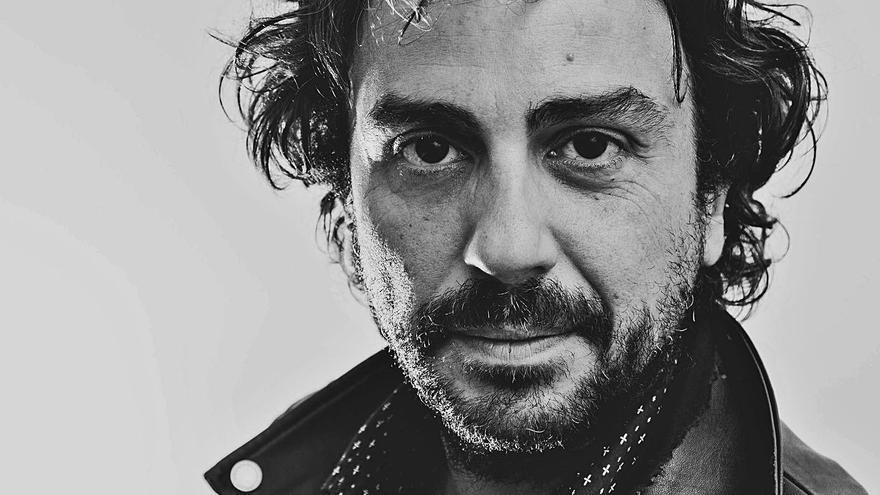 El cantante Zerro presenta su primer álbum en solitario en Ibiza