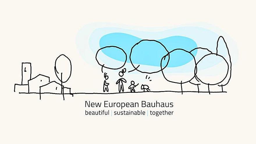 Capital Mundial del Diseño suma a la Nueva Bauhaus