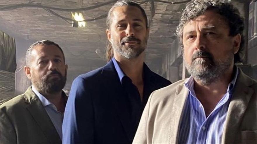 Antena 3 pone fecha de estreno al regreso de 'Los hombres de Paco'