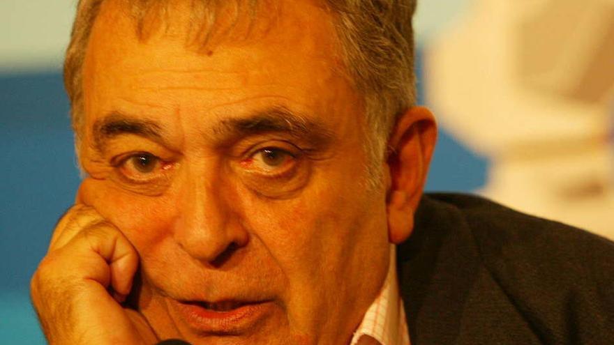 Muere a los 84 años el cineasta Javier Aguirre