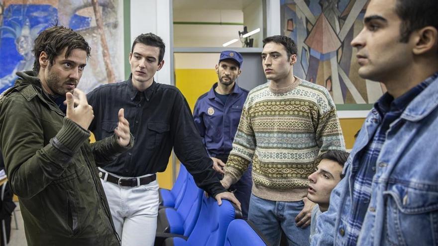 """Castelló estrena """"La Mort de Guillem"""" per commemorar el tercer aniversari de l'1-O"""