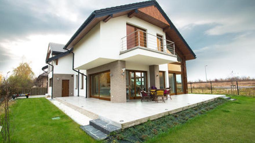 Las casas unifamiliares son el tesoro inmobiliario actual