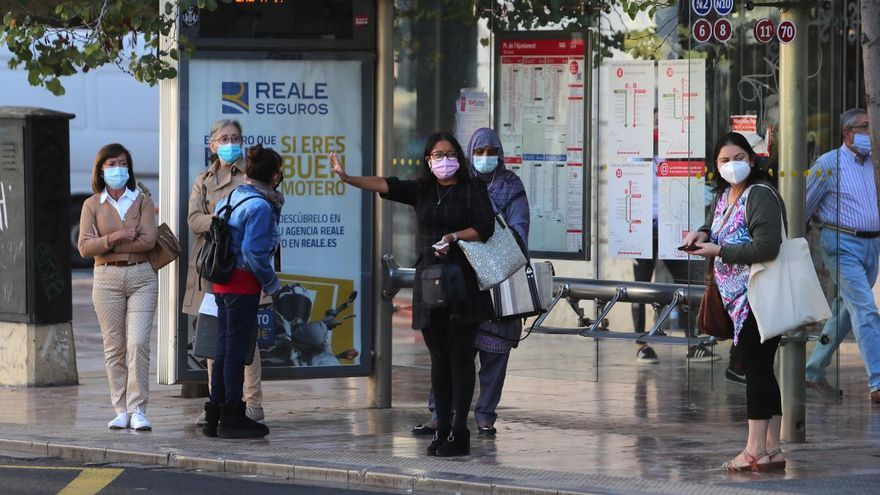 Casos coronavirus València hoy: Sanitat notifica 308 nuevos positivos y 14 fallecidos