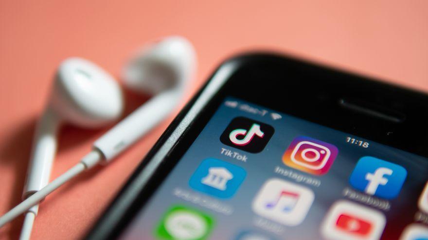El coronavirus sacseja les xarxes socials: creixen Instagram i TikTok; s'enfonsa Facebook