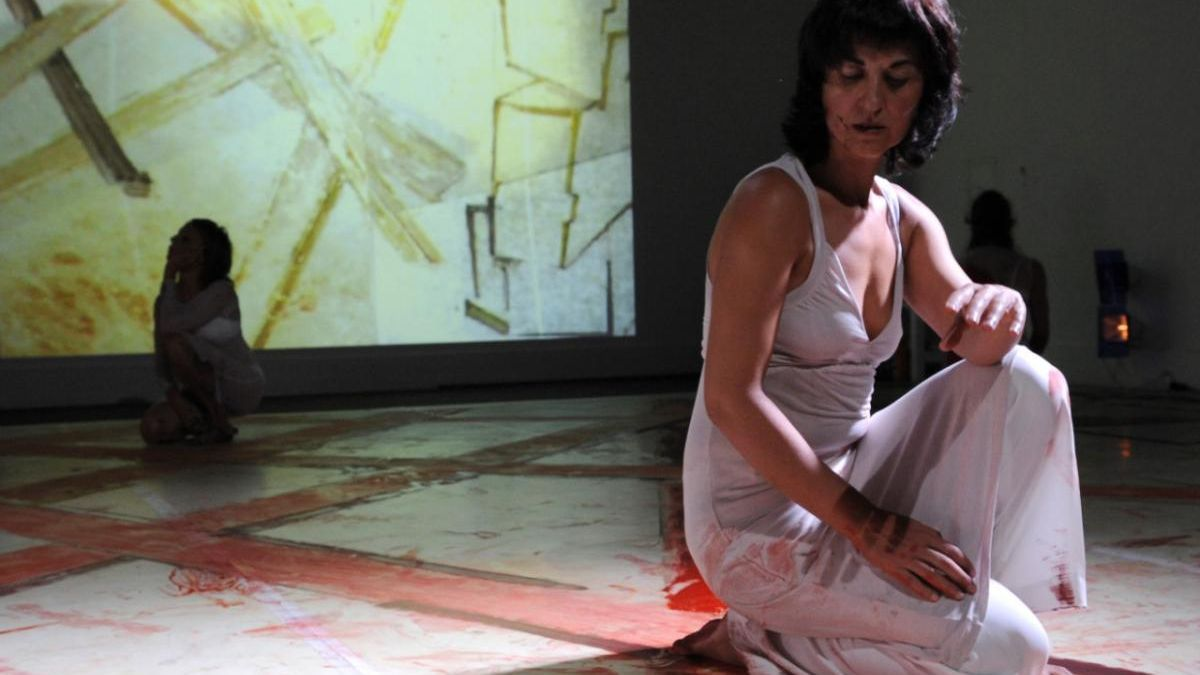 Las 'Utopías habitadas' de Manuela Nogales llegan el viernes al C3A