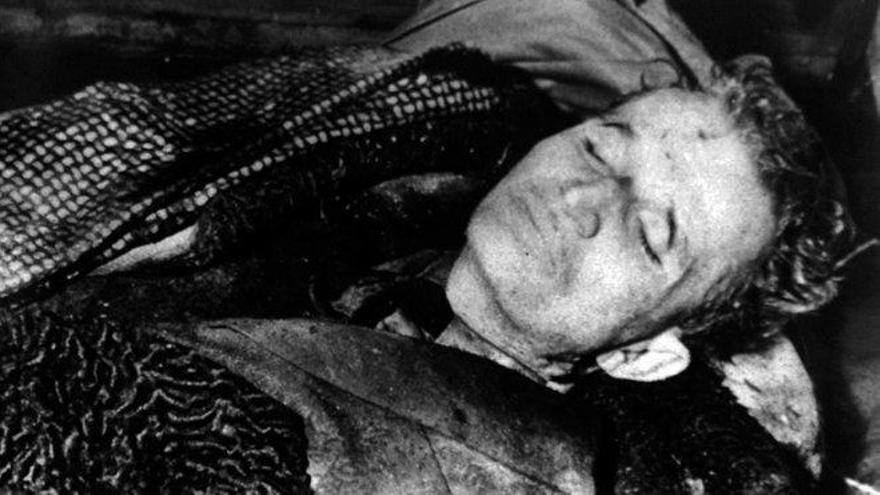 Ceausescu, muerte de un dictador en Navidad