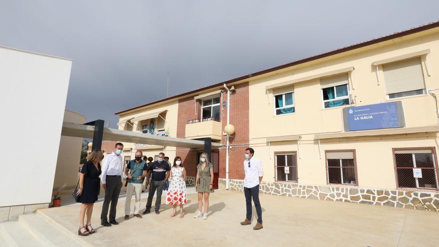 El alcalde de Elche felicita a 86 alumnos por su alto rendimiento