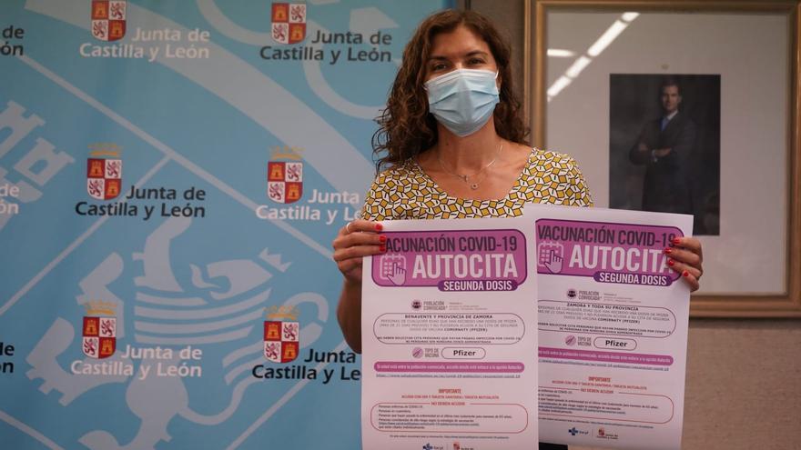 Los dos enfermos COVID hospitalizados en la UCI de Zamora habían recibido la vacuna