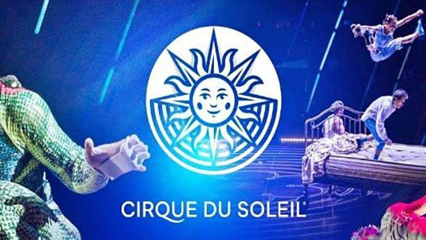 ONLINE   El último gran espectáculo del Circo del Sol