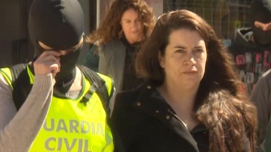 La detinguda per coordinar els CDR va estar en una llista afí a Podemos