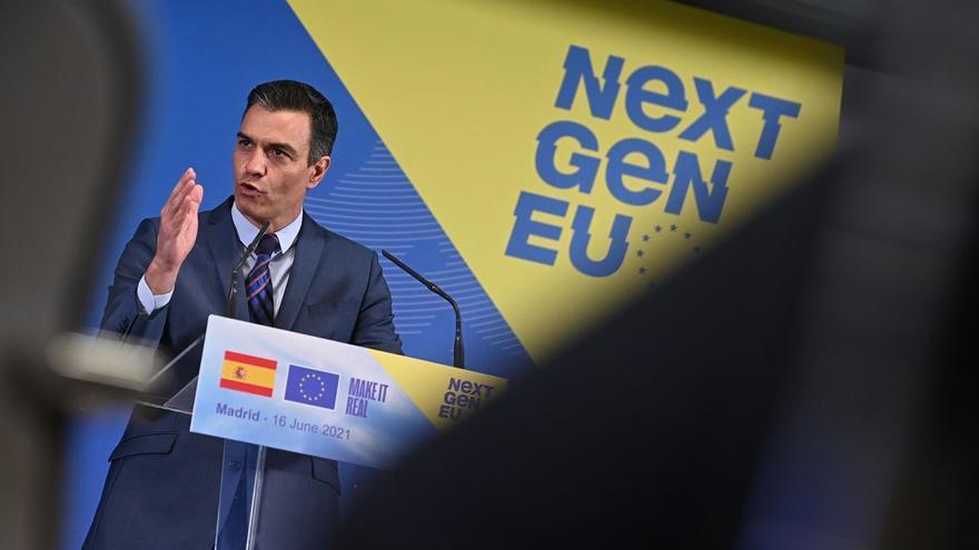 Sánchez defenderá los indultos y su agenda para Cataluña en un acto el lunes en Barcelona