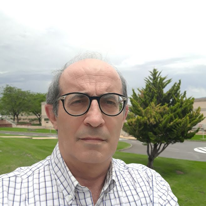 José María López Cabanes responsable de la gestión de esta depuradora