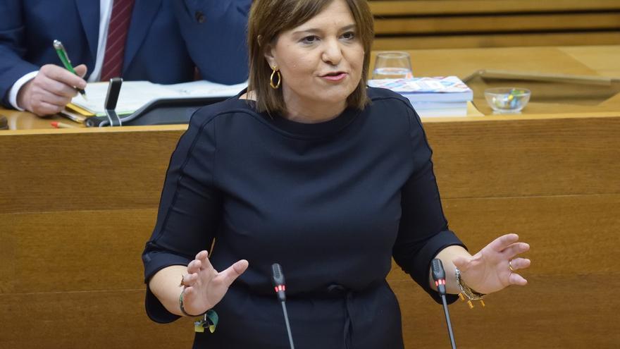 Bonig pide una reunión urgente a Puig ante el agravamiento de contagios covid