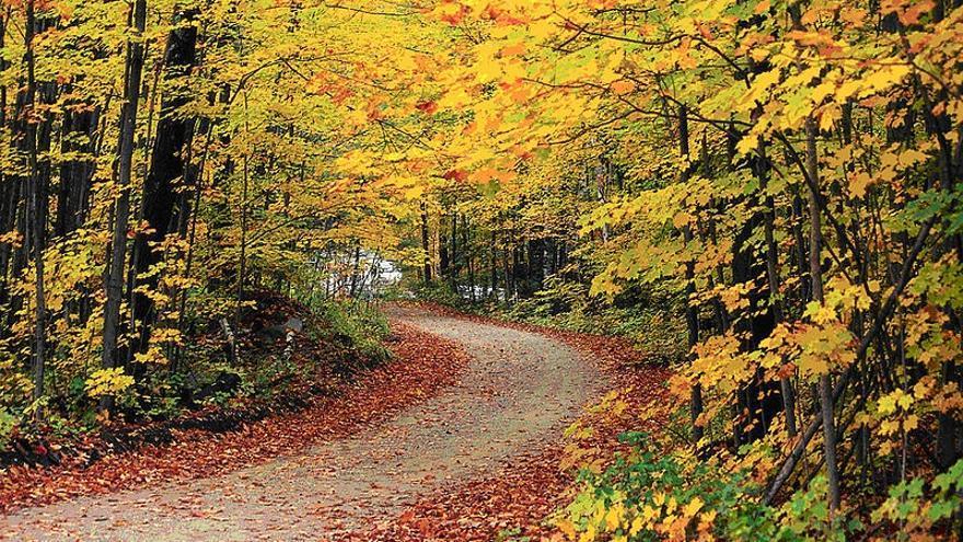 El otoño llegará este miércoles a las 21.21 horas