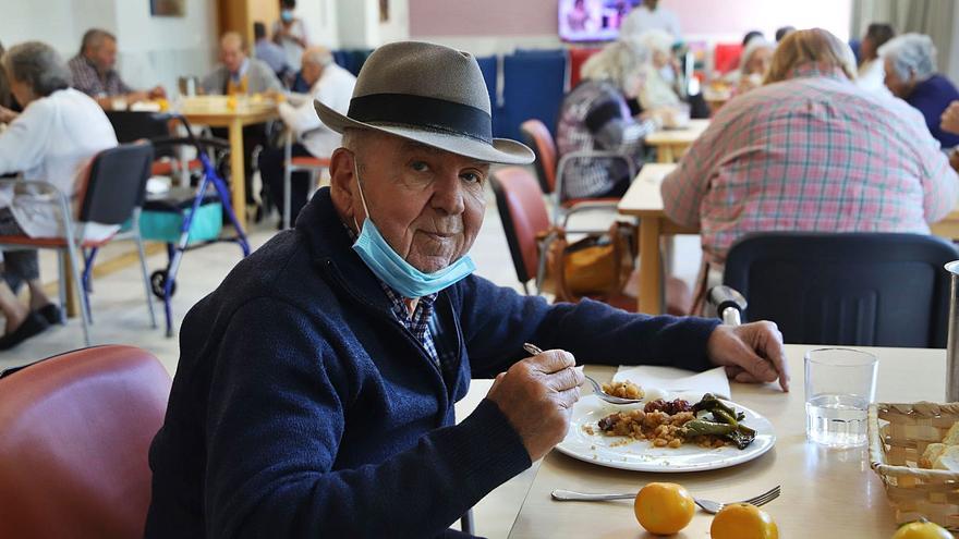Córdoba solo tiene 9 plazas libres concertadas en centros geriátricos
