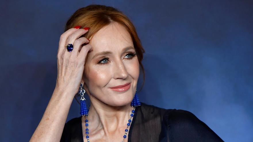 J.K. Rowling no se negó al despido de Johnny Depp en 'Animales Fantásticos 3'