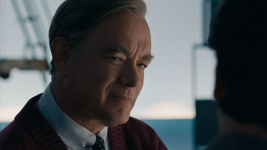 La sexta nominación al Óscar de Tom Hanks y la 'boda' de Candela Peña marcan la cartelera