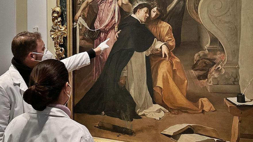 Trescientas obras y un Velázquez