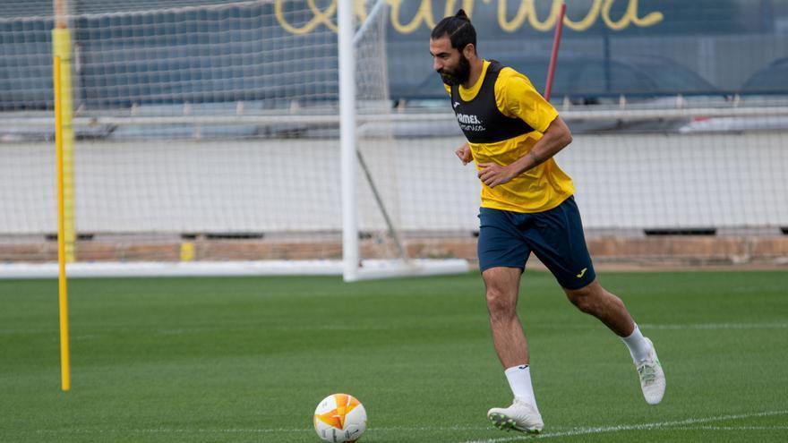 La reflexión de Albiol que ha dejado boquiabierto al fútbol español