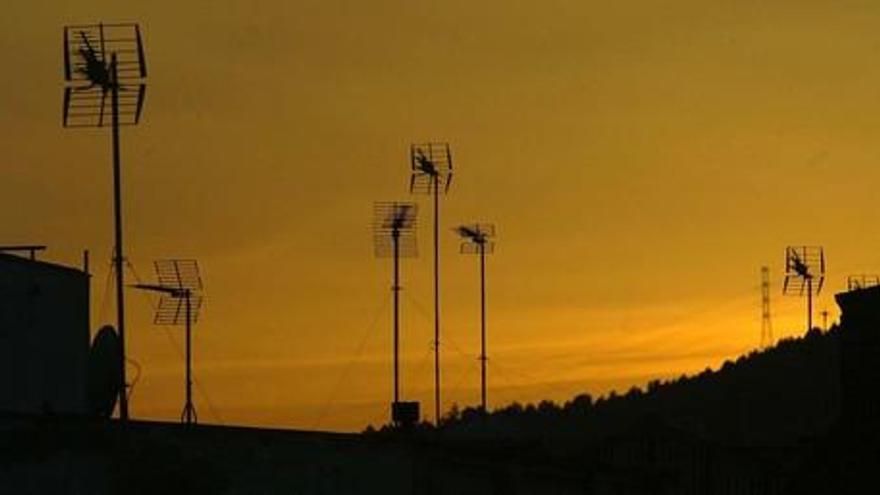 El Gobierno aprueba ayudas de 150 millones para resintonizar la TDT