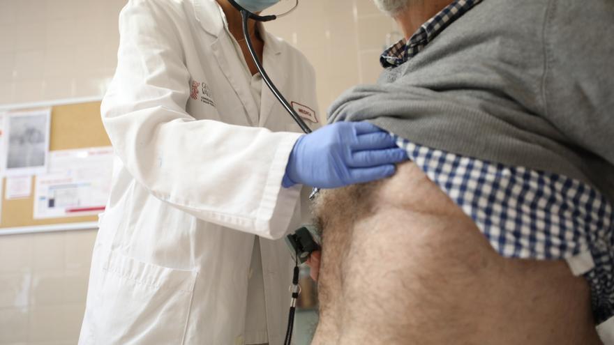 El Hospital de Sant Joan pondrá en marcha consultas para covid persistente