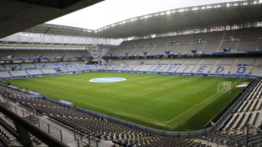 El Dépor saca un empate de su visita a Oviedo: 2-2