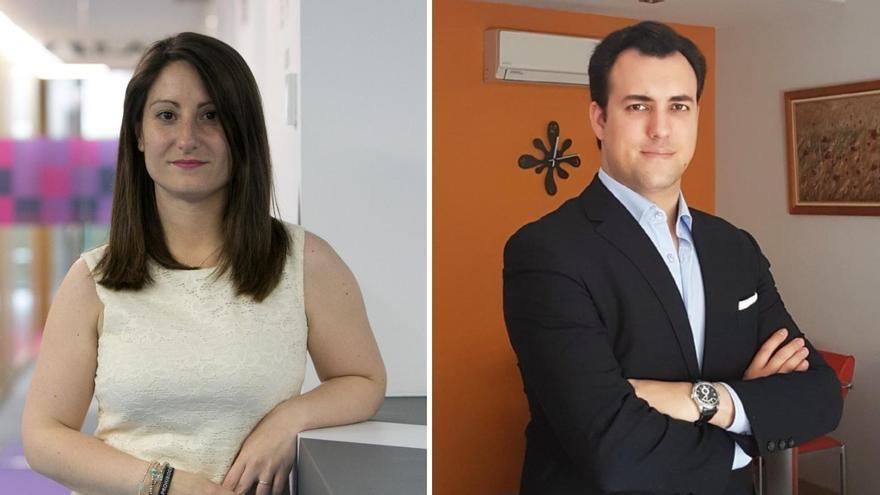 Vox tumba el recurso de Rafael Ramos y confirma a Ana Vega como presidenta