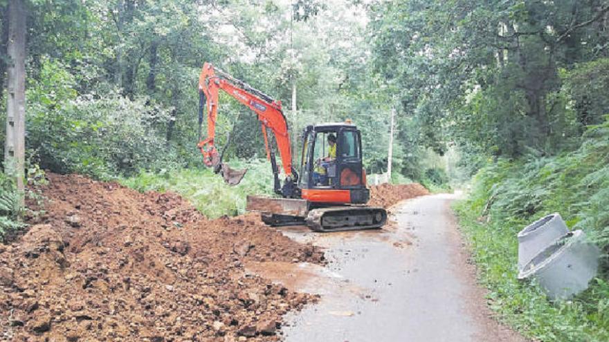 Galicia necesita 87 millones más al año en obras de abastecimiento y saneamiento