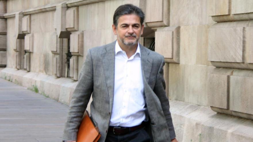 La jutgessa avala que la Generalitat deixi sortir de presó diàriament Oriol Pujol