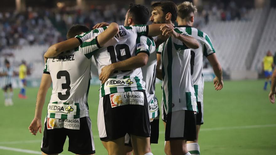 El Córdoba CF jugará ante la Balompédica Linense en la Copa RFEF