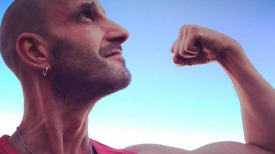 """Dani Rovira gana la batalla al cáncer: """"¡Estoy curado!"""""""