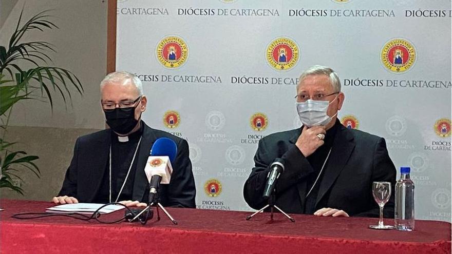 """Sebastián Chico, nombrado obispo de Jaén: """"Doy gracias vivamente al Señor"""""""